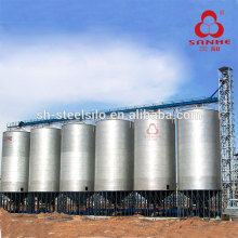 Poultry Feed Storage Silo|poultry Farm Feed Silo For Broiler Chicken