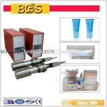 Gerador de máquina de selagem de tubo de plástico ultra-sônico