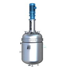 Advanced Technology W-Type Crystallizer Tank