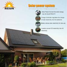автономная солнечная система мощностью 10 кВт