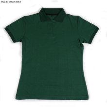 Superstarer Custom Printing Cheap Plain V Neck Breathable Male T Shirts