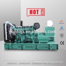 Elektrischer Regler für Generatorsatz 480kw, Schalldichterzeuger