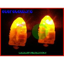 mini led ampoules de jaune pour ballons lumière 2017