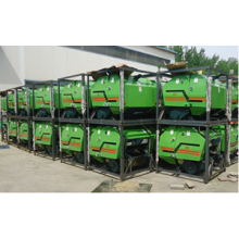 Hydraulic small round hay baler with CE price