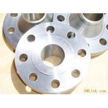 SS304 SS316 SS321 Fabriqué en Chine Bride en acier inoxydable