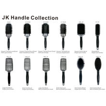 Professional Hair Brush with Rubberized Painting