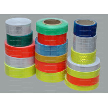High Visibility Micro Prismatic Reflective Tape
