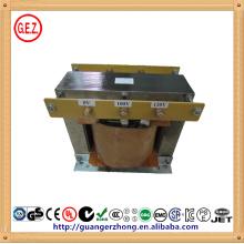 transformateur basse fréquence 15 kva 480 volts à 120 volts