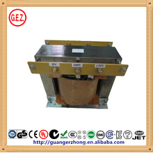 transformador de poder de alta qualidade da CA 220v a 110v 10000w