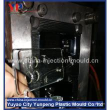 Moulage par injection en plastique de caisse de téléphone portable de PC TPU