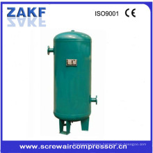 1m3 volume middle pressure stainless steel air tank air pressure tank compressed air tank