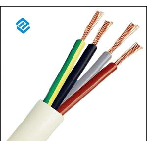 General Usage PVC Insulation Wire Electric Cable