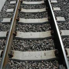 Yeni çelik demiryolu raylı qu100 ray U71Mn