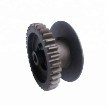 High Quality OEM Valve Body Ductile Iron Clay Sand Casting