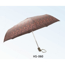 Automatic Open and Close Fold Umbrella (HS-060)