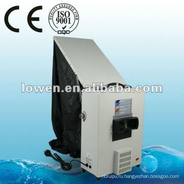 профессиональная диагностика сканер анализатор кожи машина