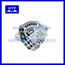 Peças de motor de carro pequeno baixo rpm alternador lista de preços regulador para Honda xial 376Q 31100-P0A-A01 12 v