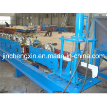 Water Gutter Forming Machinery