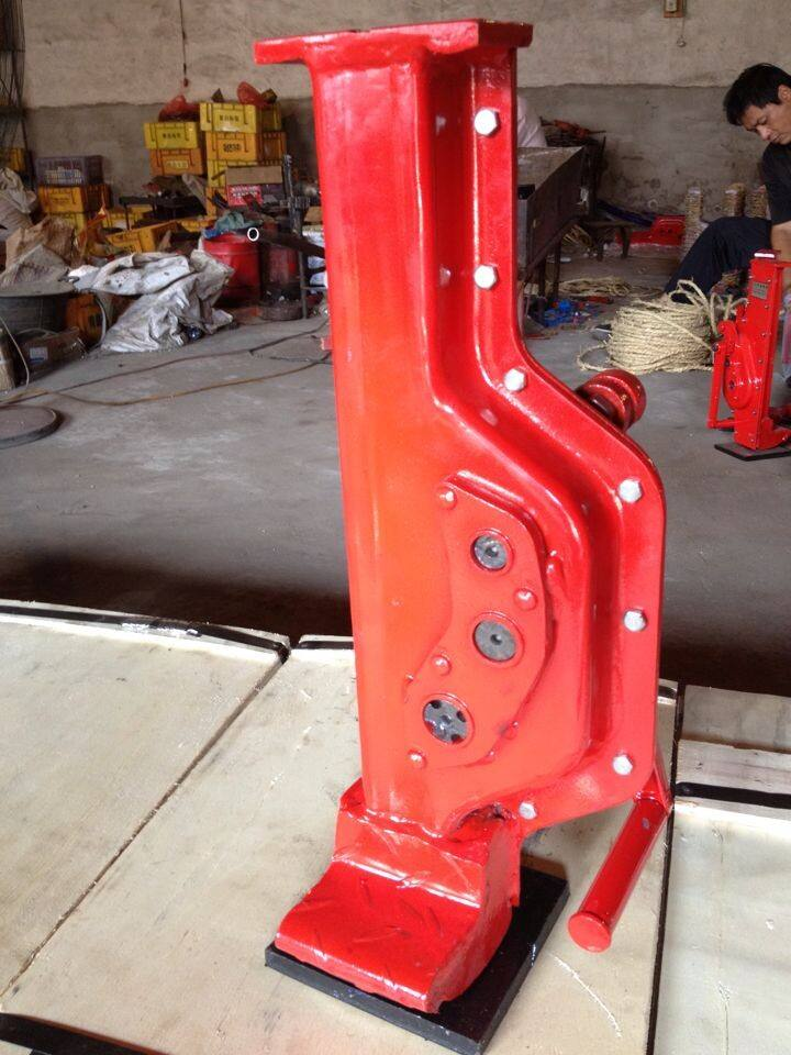 3ton mechanical jack