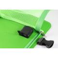 Sac à dos solaire 7Watts Ultra-slim Chargeur solaire portatif à haut rendement pour panneau solaire pour appareil 5V chargé