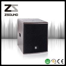 Zsound суб к 10-дюймовый компактный Суб-бас мини НЧ Аудио Звуковая система