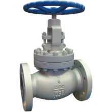 Cast Steel Water Gas Globe Valve