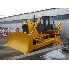 New Type Forest Crawler Bulldozer with Ripper for Sale