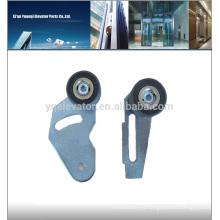 Kone Rueda de la puerta del ascensor KM603150G04 Kone kit del rodillo