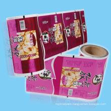Food Packaging Film/Food Roll Film/Snacks Packaging Film