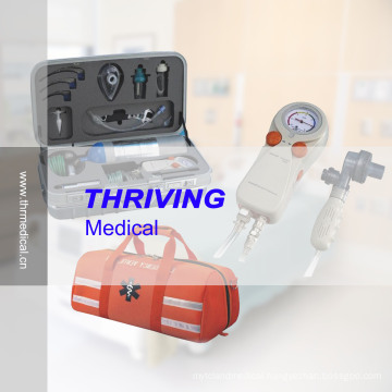 Protable Emergency Ventilator (THR-PVC)