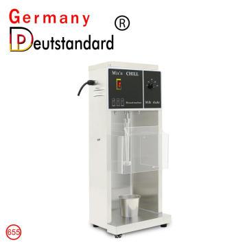 Handelsimbiss-Maschinenmilchshake mit CER