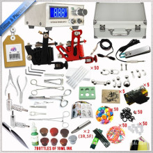 Tattoo-Kits mit billigen Airbrush-Tattoo-Kits