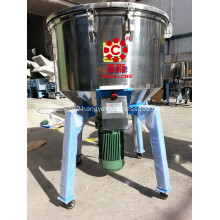 Plastic Granular Materials Mixing Mixer Price