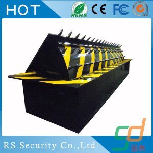 Traffic Roadblocker Electronic Vehicle Rising Blocker