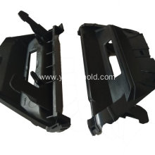 Plastic injection mould auto Air Vent mold