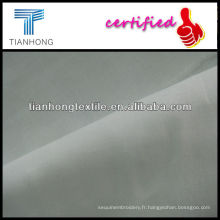 Teinture du Double couche tissu/coton teinture tissu/Double couche de tissu de coton