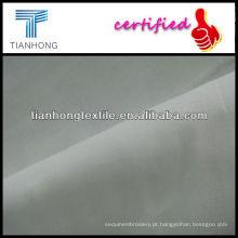 Dupla camada tecido/algodão tingimento tecido/dupla camada de tecido de algodão