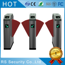 Fast Delivery for Automatic Fare Gate Crowd Control Stainless Steel Turnstile Barrier Gate supply to Italy Manufacturer