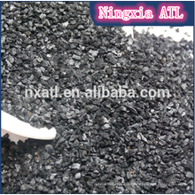 granular palm shell activated carbon for air purification