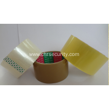 Goods wholesale crystal clean sealing tape