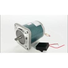 230В 110мм переменный ток маломощный микродвигатель