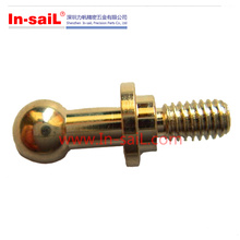 Ball Pins with Bolt and Screw