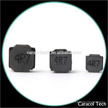 4.9 * 4.9 * 2mm de alta qualidade NR5020-3R0 3uh SMT variável de bobinas de indutores para placas de circuito