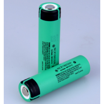High Lumen Flashlight Battery Panasonic A 3000mAh (18650PPH)