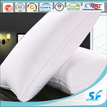 Cotton Goose Down Sleeping Pillow for Hotel