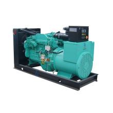 Propio Generador Diesel de 50kVA Pequeños Generadores Eléctricos