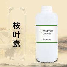 Prix le plus bas Eucalyptol naturel pur 99% CAS 470-82-6