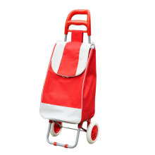 Folding Hand Trolley Bag