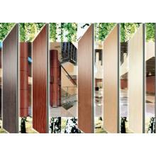 Wood Design Alumininum Composite Panels