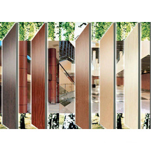Деревянные конструкции Алюминиевые композитные панели